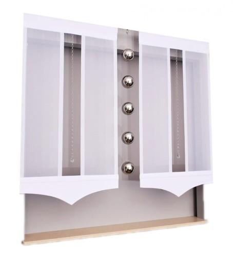 Gotowe Panele Ekrany Double Iv Od 50 80 Cm Kolory